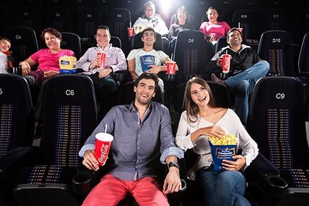 Groupon: boletos para Cinépoilis tradicional desde $39, IMAX y 3D $65 y VIP $89