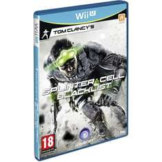 Mixup - TOM CLANCY'S SPLINTER CELL: BLACKLIST $299