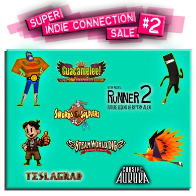 Ofertas de la semana en la Nintendo eShop (22-29 Ene)