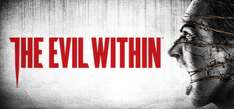Steam: 66% de descuento en The Evil Within