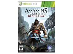 Liverpool: Assassins Creed IV Black Flag para Xbox 360 o PS3 $269 y envío gratis