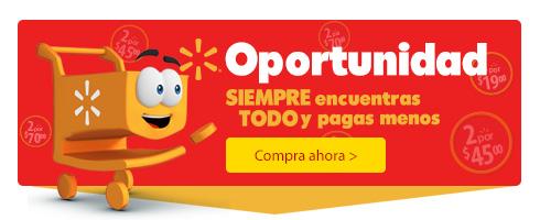 Walmart: Paquete de Arrachera Marinada Ligera 600gr