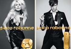 Set de perfume one million y lady million de paco rabanne a 1349