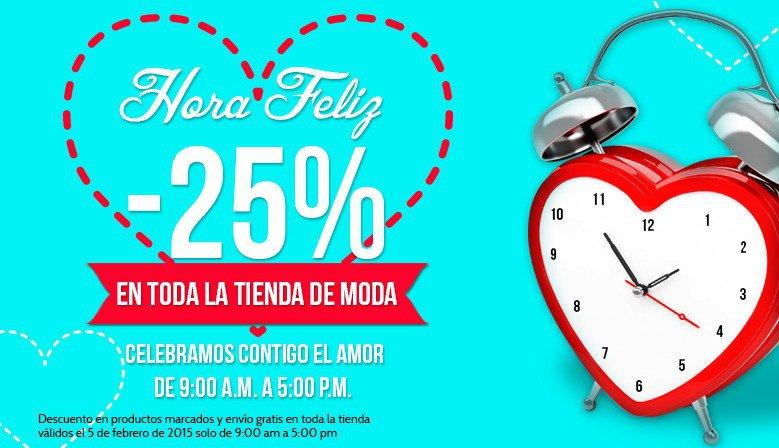 Gaudena: hoy envío gratis en toda la tienda y 25% de descuento en moda