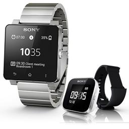 Sony Store Online: SmatWatch 1 de regalo en compra de SmartWatch 2