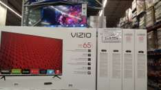 "Sam's Club: LED Smart TV Vizio 65"" $13,999"