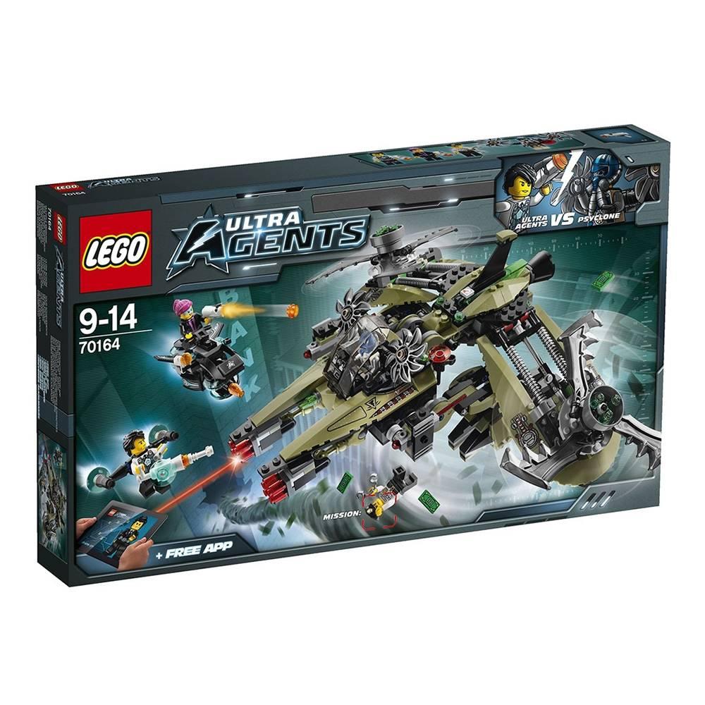 Walmart: Super oferta de sets LEGO