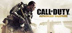 Steam: multiplayer de Call of Duty Advanced Warfare Gratis este fin de semana