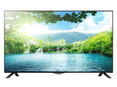 "Liverpool: Pantalla LED LG Smart TV 4K 55"" $13,999"