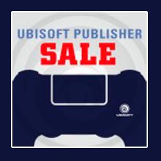 Ofertas Semanales Playstation Store: Ubisoft Sale