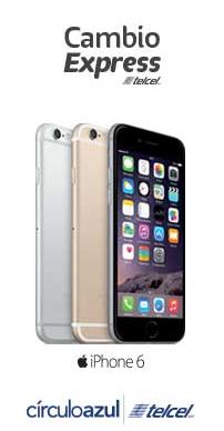 Telcel: Cambia tu iPhone cada 12 meses renovando plan