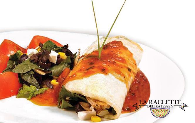 La Raclette, Desayuno completo de $114 a $59.