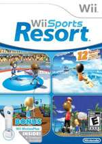 Linio: Wii Sports Resort con accesorio Wii MotionPlus $249