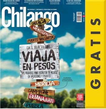 Sanborns: revistas digitales gratis en marzo (Chilango, Cine Premiere, InStyle y más)