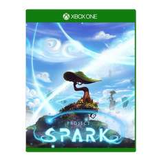 Linio: PROJECT SPARK XBOX ONE $220