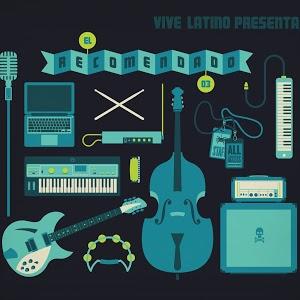 Google Play: Álbum gratis Vive Latino Presenta Recomendado 3