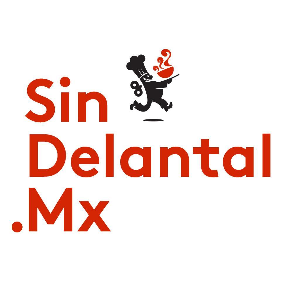 """Sin Delantal Mx, 30 pesos de descuento con el cupón """"ROLL13"""""""