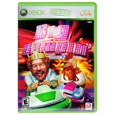 Walmart: Big Bumpin, PocketBike Racer o Sneak King para Xbox 360a $40