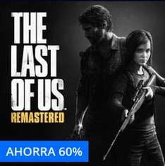 PlayStation Store: The last of us PS3 o PS4 $289