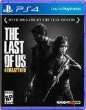 LAST OF US 450 GAMERUSH