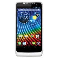 Sanborns Online: Motorola RAZR D3 blanco de Telcel por $1,699.