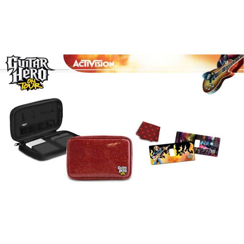 Linio: Paquete de Viaje Guitar Hero Nintendo DS