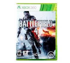 Sam's Club: Battlefield 4 Xbox 360 $99