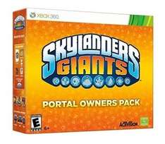 Best Buy: Xbox 360 Skykanders Giants Expansion pack