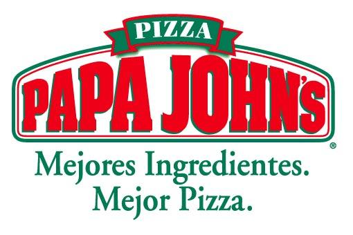 Papa John's: 2x1 y medio en pizzas pagando con Visa