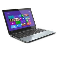 Sanborns: Laptop TOSHIBA S40 I5/4GB/750GB $6,499