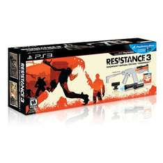 City Club: Resistence 3 doomsday edition $399