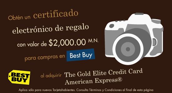 Certificado de $2,000 para Best Buy contratando A Express