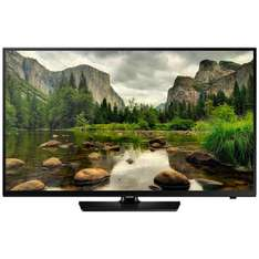 "Elektra: TV LED Samsung 40"" Smart Full HD. $6649 con cupón"