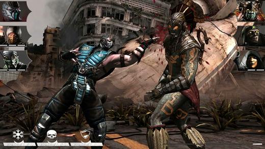 App Store: Mortal Kombat X Gratis solo iOS