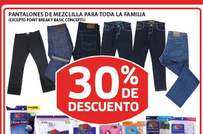 Soriana: descuento en jeans, ropa interior y sartenes, carne para asar $85 el kilo
