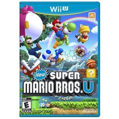 Sanborns (online): New Super Mario Bros U o Pikimin 3 a $299 y otras ofertas