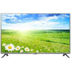"Elektra por internet,  LG Smart TV Full HD 50"" modelo 2015 50LF6100"