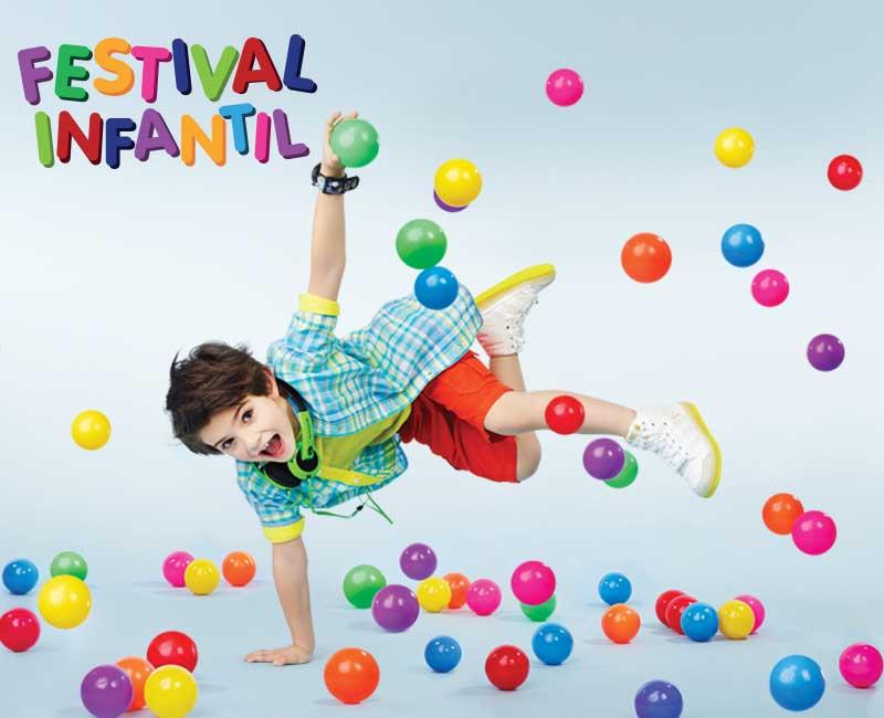 Liverpool: festival infantil