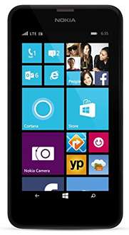 Amazon: Nokia Lumia 635 a $49 USD