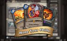 Hearthstone Disponible para Smartphones!