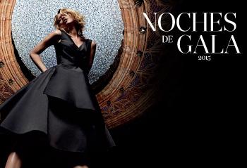 Palacio de Hierro: Noches de Gala