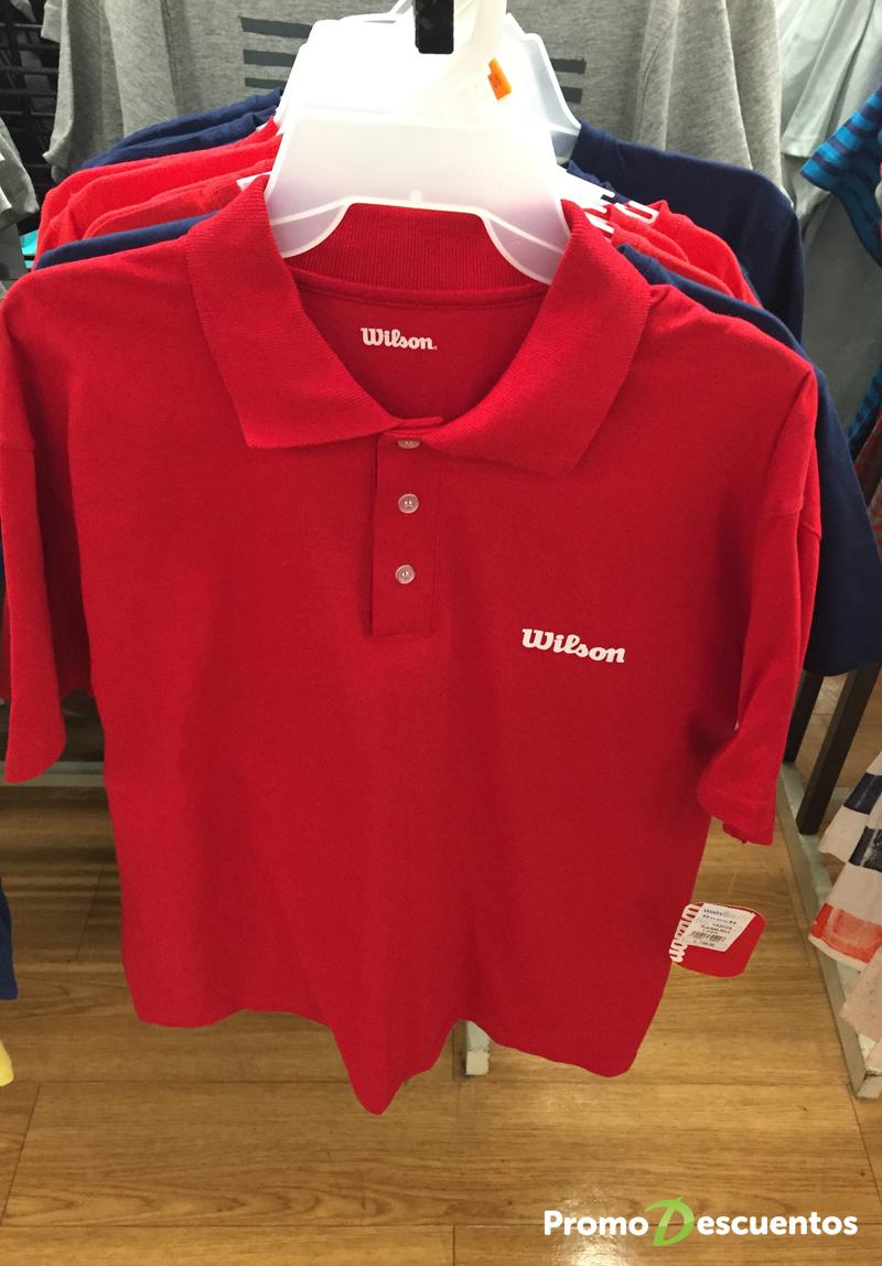 Walmart: Nuevas liquidaciones (Ej. Playera polo marca Wilson a $10.03 - Correa o collar para perro $2.02 y más)