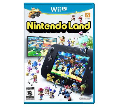Sam's Club: Nintendoland Wii U a $99