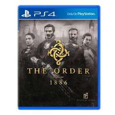 Linio, StartGames: The Order 1866 PS4 a $499