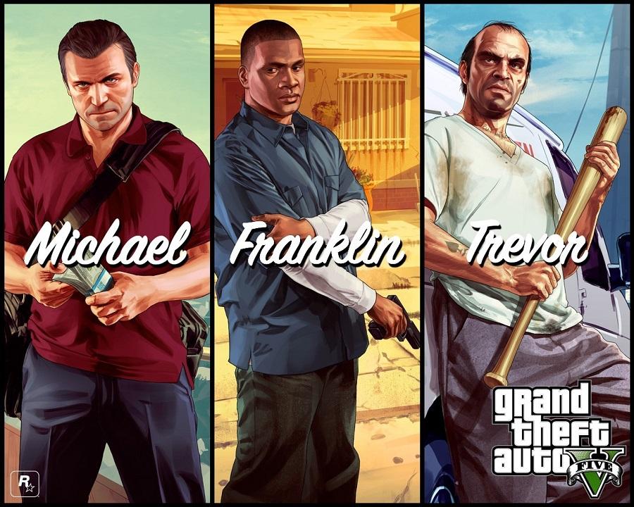 Linio: GTA V PS4 a $810 con envío gratis