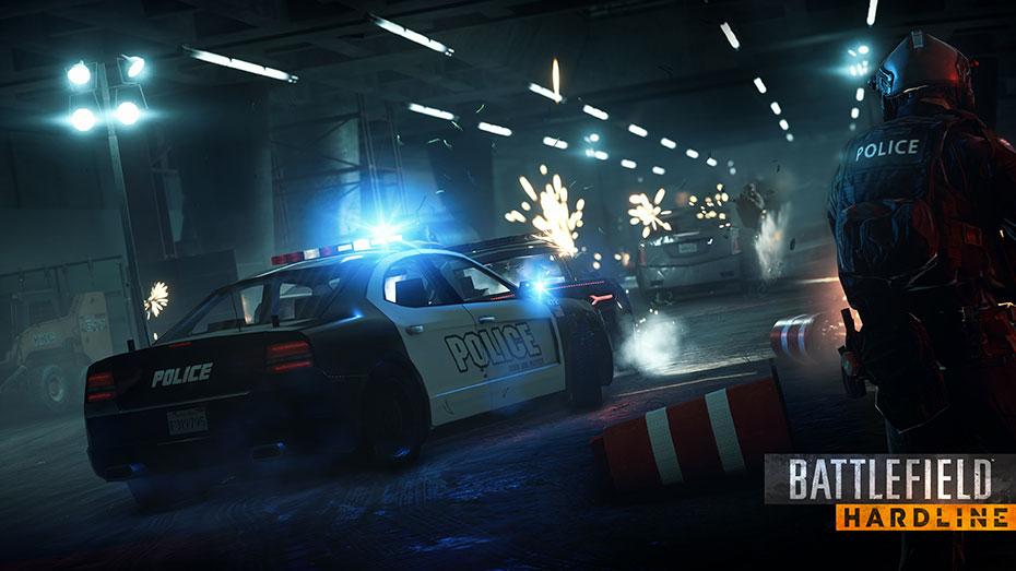 Origin: Battlefield Hardline $24 dólares