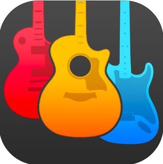 App Store: Guitar Elite PRO de $39 a gratis y otras