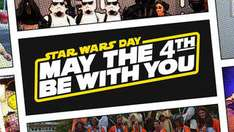 Star Wars Day: Guía de Ofertas! REVENGE OF THE SAVINGS