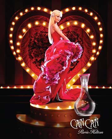Linio: Set Can Can de Paris Hilton Eau de Parfum en $399
