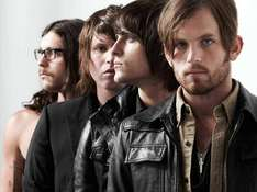 "Google Play: Canción Gratis de Kings of Leon ""Supersoaker"""